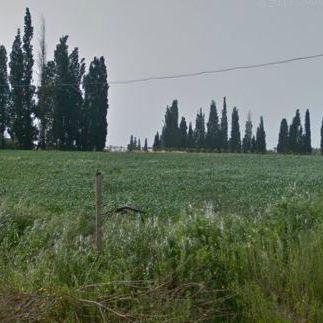 קרקע חקלאית באזור פרדס חנה כרכור (Google Street View)