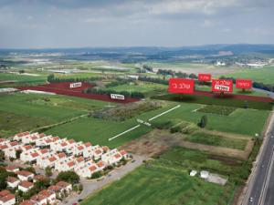קרקע חקלאית להשקעה - הזדמנות כלכלית חד פעמית