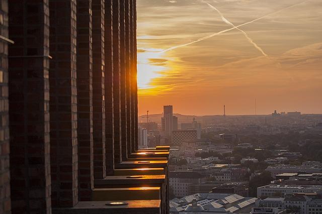 """חברת PWC בדקה וקבעה: """"ברלין מציגה את נתוני הצמיחה המרשימים באירופה"""""""