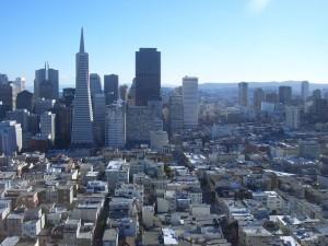 """סן פרנסיסקו - בין הערים המומלצות להשקעה בארה""""ב"""