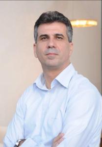 שר הכלכלה אלי כהן