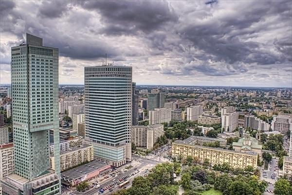 """ורשה – יעד הנדל""""ן העתידי של קהל המשקיעים"""