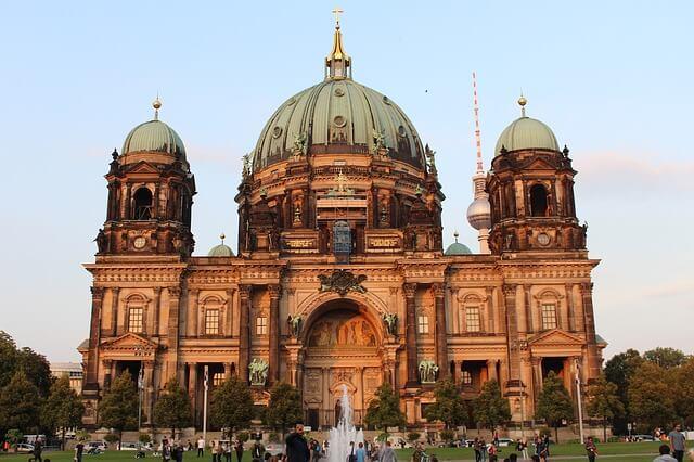 השקעות בברלין - אורן קובי